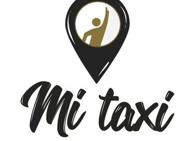 Logotipo MITAXI