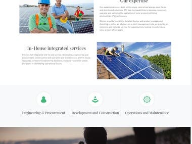 Solar Tech - Empowered by the Sun
