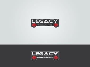 LFR - Legacy Fitness Revolution