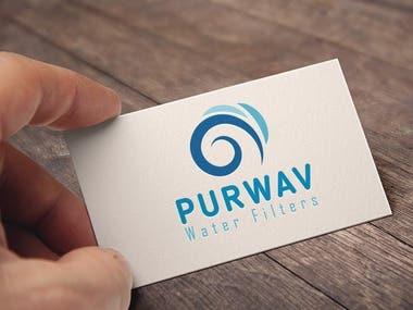 PURWAV Water Filter