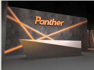 Panther | Branding & Packaging