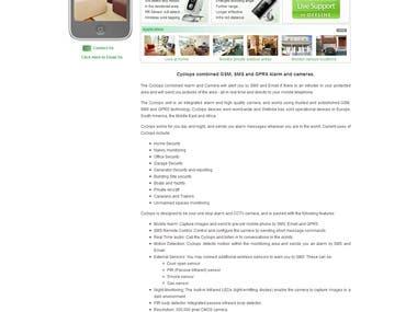 Mobile management www.wetinbe.com
