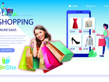 Shopify banners