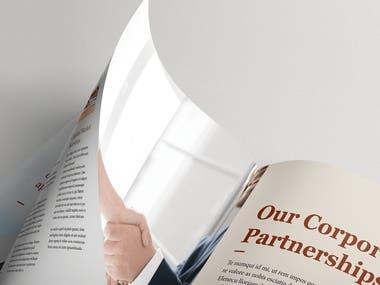 Wealth Management --- Brochure