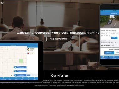 Web , iOS & Android Development