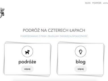 animalsGANG - WORDPRESS   PHP   CSS   HTML - my theme