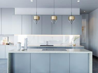 Kitchen Render 02