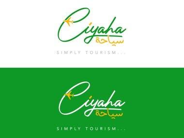 Ciyaha.com Logo