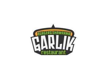 a logo for a restaurant