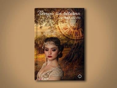 Book Cover / Portada de Libro