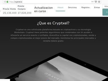 Cryptxel.co