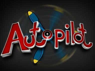 iOS autopilot game