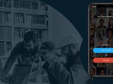 Mobile App Developer/Designer