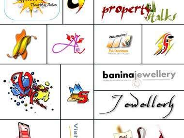 Graphics / Web Designer