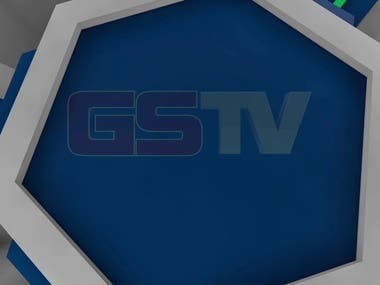 3D animation Sports program ID