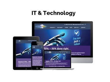 IT & Technology