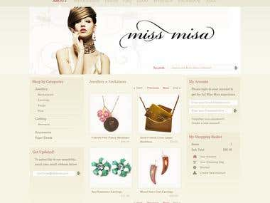 website designs, wordpress, ecommerce, app designs