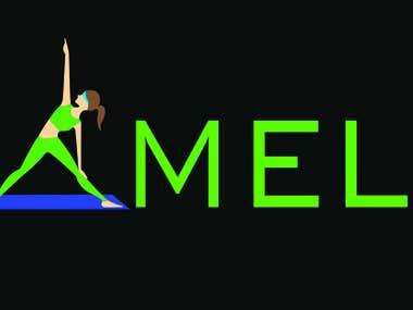 Illustrator Logo design