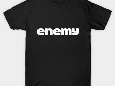 enemy 2020