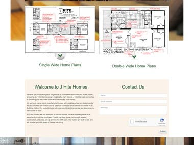 J Hite Homes, Inc.