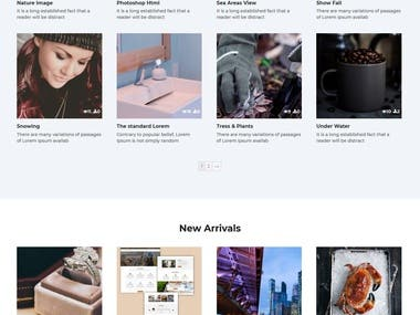Wordpress - Online Free & paid Images