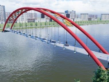 Bridge Design Competition