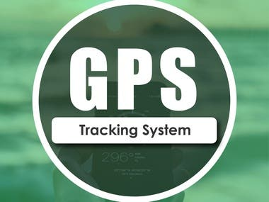 GPS Tracking System (Native Android)