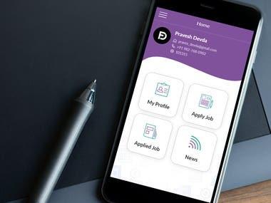 Form_Duniya App