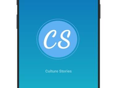 Culture Stories