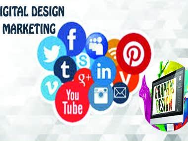 Facebook Cover Image design