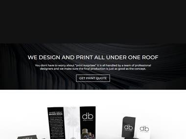 design to brand