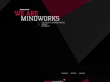 Mindworks interactive agency