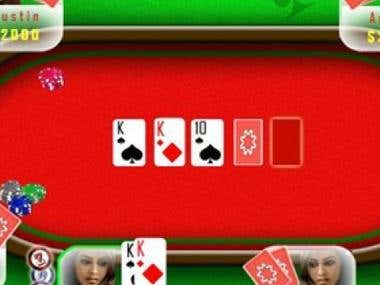 ZOOMA POKER GAME