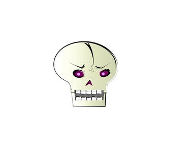 Logo/Animation for Skull Kickers