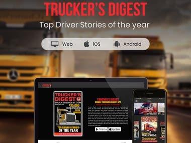 American Driver Digest