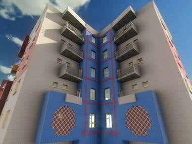 100 Appartements