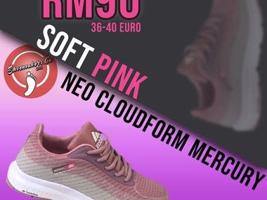 Sales Poster