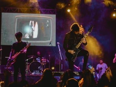 Concert photography / Fotografía de concierto y evento