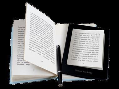 Research Ghostwriting eBooks Book Writing Content Writing