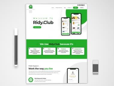 Ridy Club