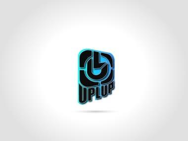 Logo design For Uplup