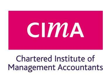 Chartered Insitute Of Management Accountants UK