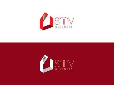 Builders Logo Design
