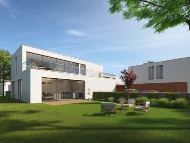 Architectural Visualization - 3d Render