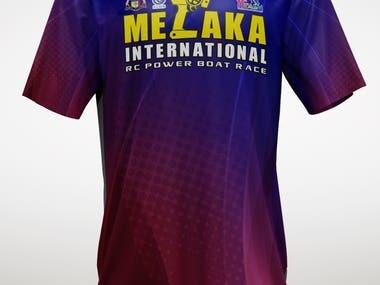 Melaka International Powerboat
