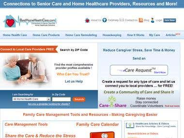 Best Home Healthcare