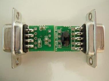 TTL-RS232 Adapter