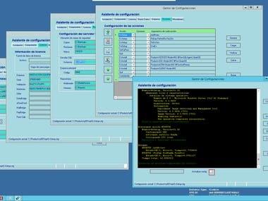 Windows Server Installation Automation