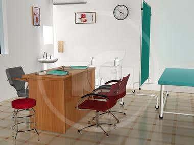 Doctor Room