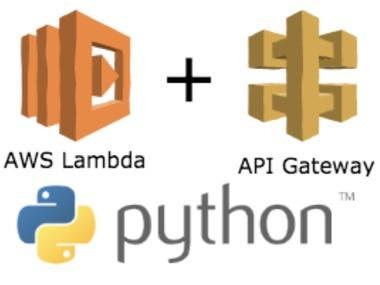 AWS Lambda, API Gateway, S3, Python and RDS
